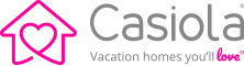 Casiola - Vacation homes you'll love
